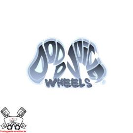 Dodo Juice - 'Wheels' sticker