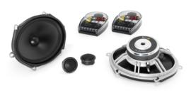 JL AUDIO C5-570 2-weg Component System