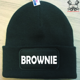 Muts Brownie