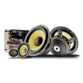Focal K2 Power ES165KX3 16.5cm Composet