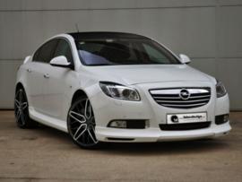 """Body Kit Opel Insignia Sedan """"KAMPALA"""" iBherdesign"""