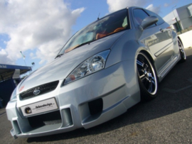 "Body Kit Ford Focus I 3dr ""SPECIES WIDE"" iBherdesign"