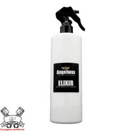 Angelwax - Elixir Rubber & Tire dressing - 500 ml