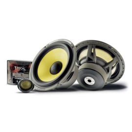 Focal K2 Power ES165K 16.5cm Composet