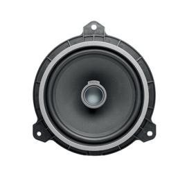 Auto Specifieke Pasklare Speakersets