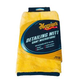 Meguiars Detailing Mitt - Zeer zachte handschoen