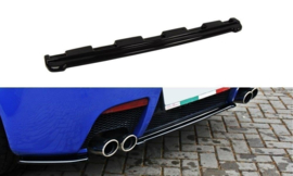 CENTRALE ACHTER SPLITTER ALFA ROMEO 147 GTA (ZONDER VERTICALE SPIJLEN)
