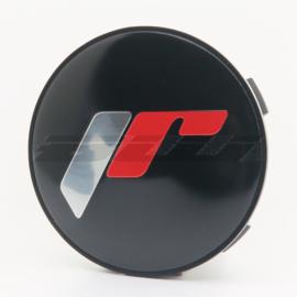 JR-Wheels Center Cap Universal Flat Black