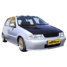 Embleemloze Grill passend voor Volkswagen Polo 6N 1994-1999