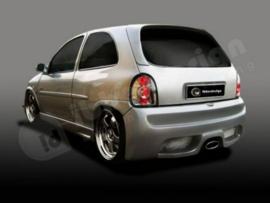 "Rear Bumper Opel Corsa B ""VERNE"" iBherdesign"