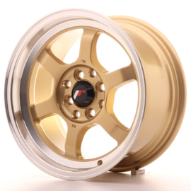 JR-Wheels JR12 Gold