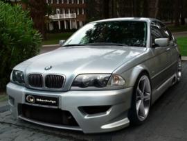 "Front Bumper BMW E46 ""TARCHON"" iBherdesign"