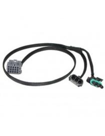 Y-kabel 3-0011