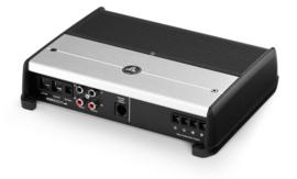 JL Audio 1 kanaals (monoblock) versterker XD600/1V2