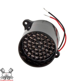 FIA Led light, Rond