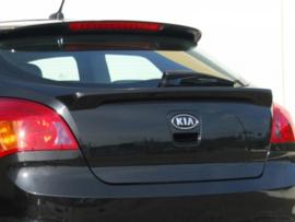 "Boot Lip Spoiler Kia Pro Cee'd Coupe ""VERSSUS"" iBherdesign"
