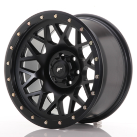 JR-Wheels JRX8 Flat Black