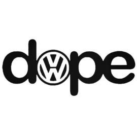 Dope VW