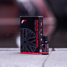 JR-Wheels Detailing Products