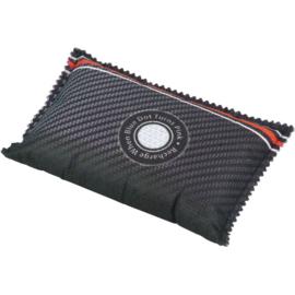 Pingi herbruikbare auto-ontvochtiger in carbon-look 300gr (NL/FR)