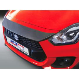 RGM Motorkap cover/beschermer passend voor Suzuki Swift IV Sport 5-deurs 4/2018- Carbon-Look