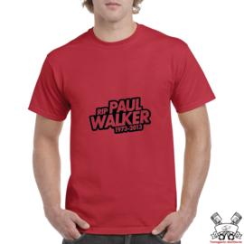 RIP Paul Walker 1973-2013 Mannen