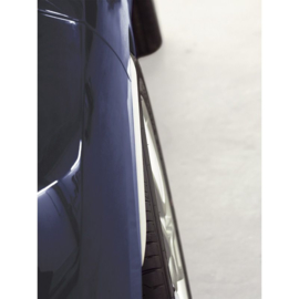 H&R Set universele spatbordverbreders - ABS Kunststof - Set à 2 stuks (7mm)