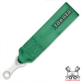 Takata Tow Strap - Green