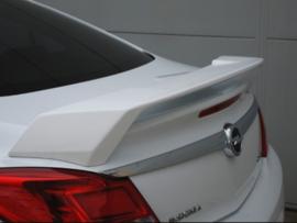 "Boot Spoiler Opel Insignia ""KAMPALA"" iBherdesign"