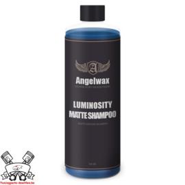 Angelwax - Matte Shampoo - 500 ml