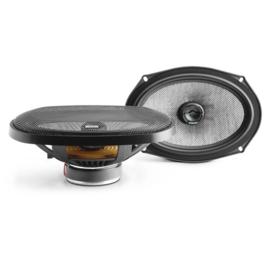 """Focal 690AC 6x9"""" Inch Coax Speakerset"""