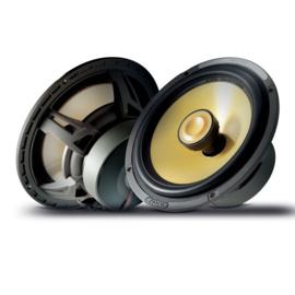 Focal K2 Power EC165K 16.5cm Coax Speakerset