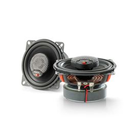 Focal ICU100 10cm Coax Speakerset