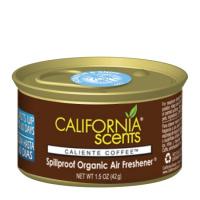 California scents - caliente coffee
