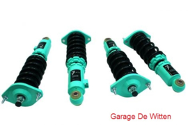 Mazda MX5 MK1 / MK2 7TWENTY Coilover Suspension Kit