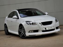 "Body Kit Opel Insignia Sedan ""KAMPALA"" V2 iBherdesign"