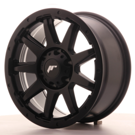 JR-Wheels JRX1 Flat Black