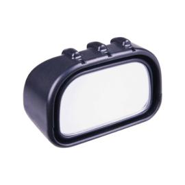 Universele instelbare dode-hoek spiegel 67x35x45mm