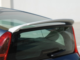 Rear Spoiler Citroen C4 Coupe iBherdesign