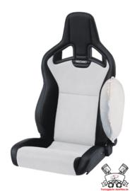Recaro Cross Sportster CS met zij-airbag