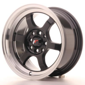 JR-Wheels JR12 Zwart