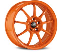 OZ-Racing Alleggerita HLT Wheels Orange