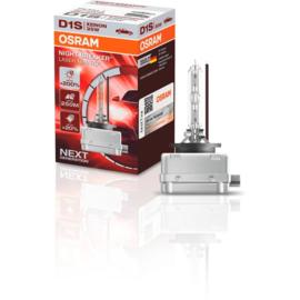 Osram Xenarc Night Breaker Laser Xenon lamp D1S - 12V/35W - per stuk (4500k)