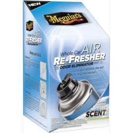 Meguiars Air Refreshener - Sweet Summer Breeze