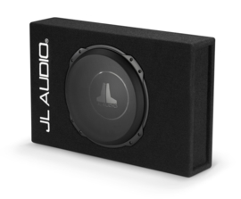 JL AUDIO CS112LG-TW3 Enclosed Subwoofersysteem