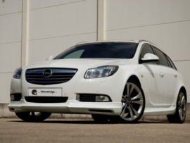"Body Kit Opel Insignia ST ""KAMPALA"" iBherdesign"