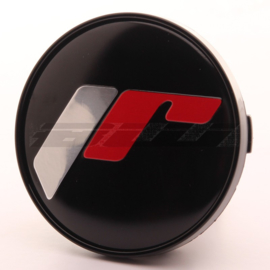 JR-Wheels Center Cap Universal Flat Black