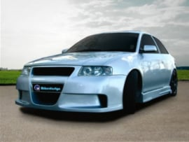 Body Kit Audi A3 « SIRUS » iBherdesign