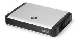 JL Audio HD600/4 4 kanaals versterker
