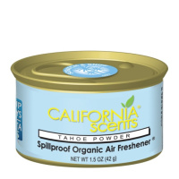 California scents - tahoe powder